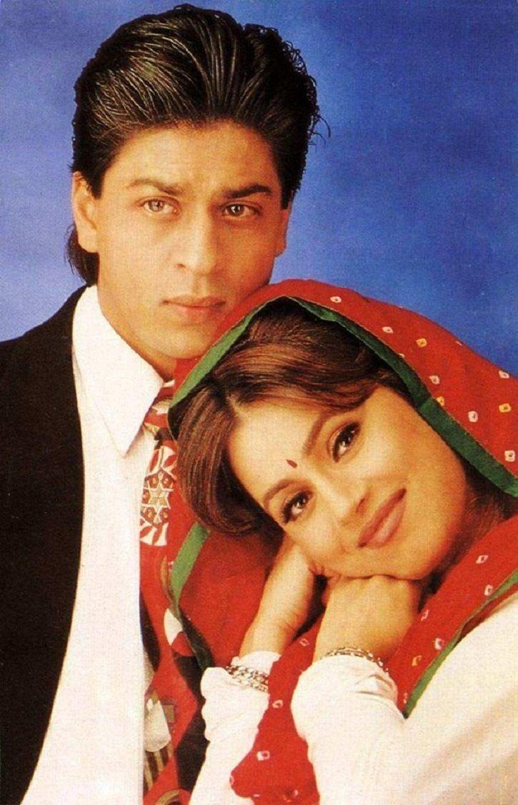 22 Years On, Each Song Of Pardes Is Still Etched In Our Hearts For It Narrates A Beautiful Tale
