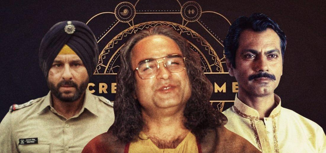 Sacred Games season 1 recap:Sirf Trivedi Kyun Bachega ...