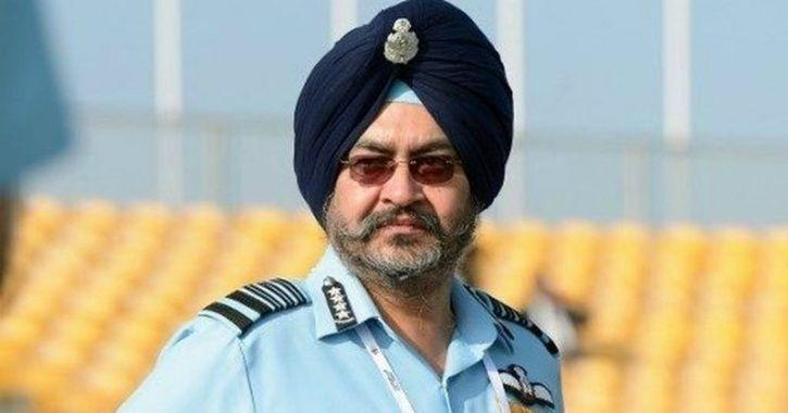 Air Chief Marshal Says Air Force Alert For Any Eventuality As Tensions Escalate Between India & Paki