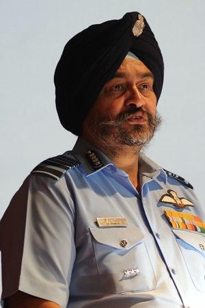 Air Chief Marshal Says Air Force Ready For Any Eventuality Amid Tensions Between India Pak