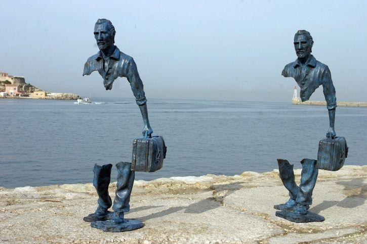 Amazing Sculptures From Around the World