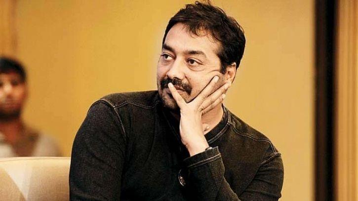 Anurag Kashyap Has Done 'Stupid' Things For Films, Would Fly To Countries Just To Catch Movies