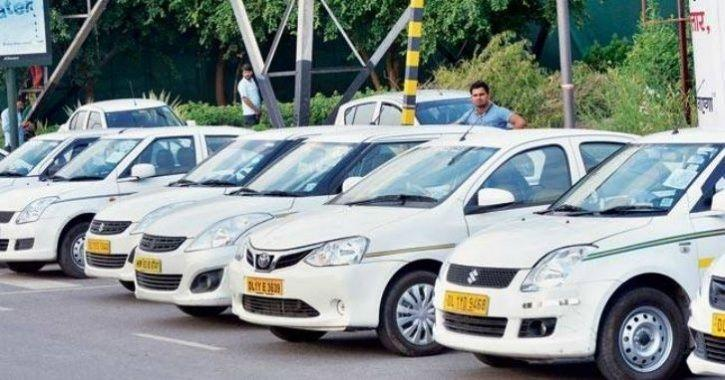 App-Based Cabs Will Be Fined Rs 1,000 For Refusing Rides In Madhya Pradesh