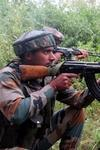 baramulla Encounter