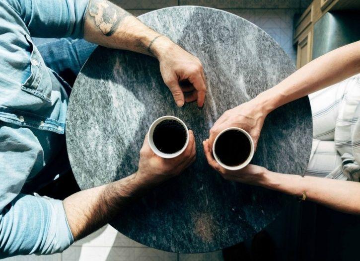 benefits of socialising