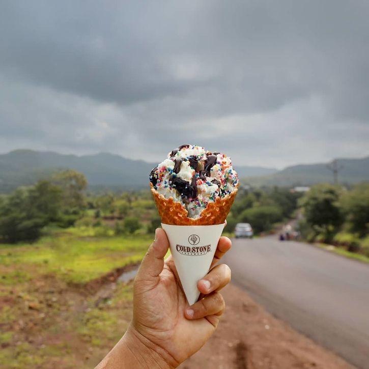 Best ice cream places in India