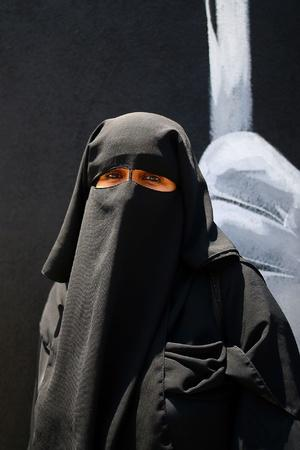 BurqaBan Enters Into Force In Netherlands
