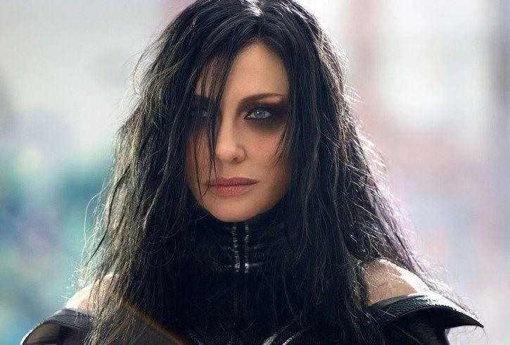 Cate Blanchett Is So Excited For Natalie Portman's Female Thor That She Wants To Return To MCU
