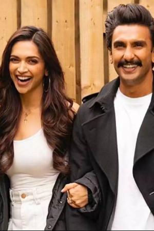 Deepika Calls Ranveer daddie