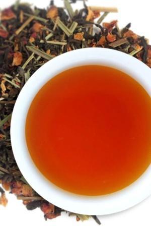 Dibrugarh Tea Estate