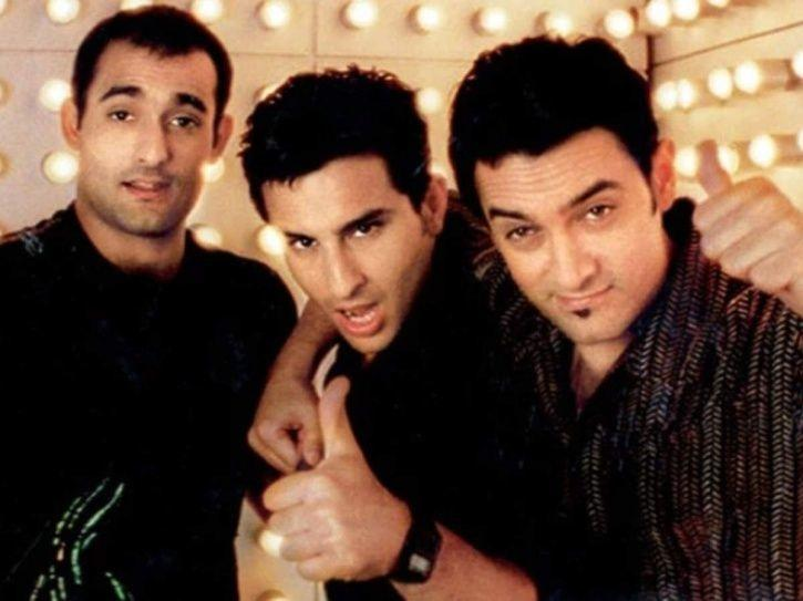 Dil Chahta Hai sequel: as movie completes 18 years, fans demand a sequel.