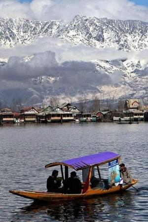 Disqualified AAP MLA Wants People To Celebrate Chhath Puja At Dal Lake