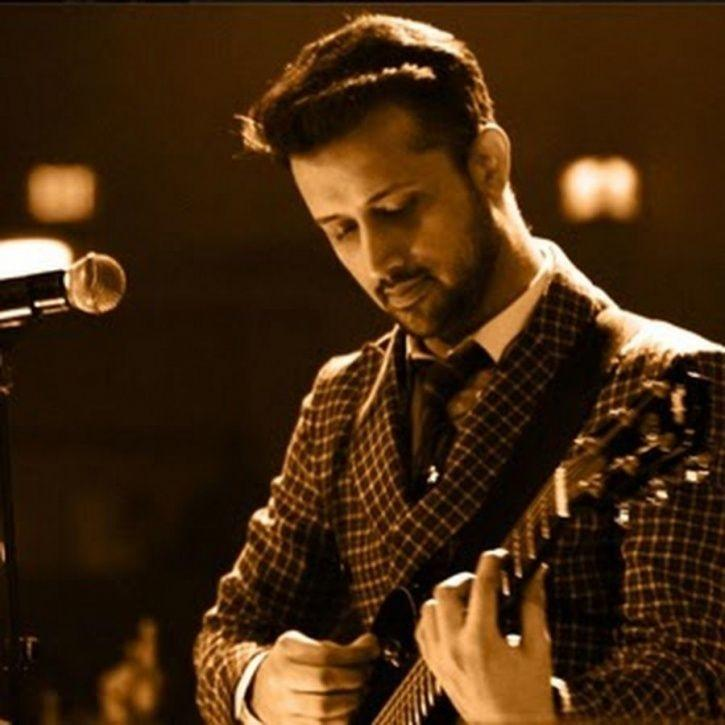 From Pehli Nazar Mein to Tera Hone Laga Hoon, whenever Atif Aslam has crooned a song, the audiences
