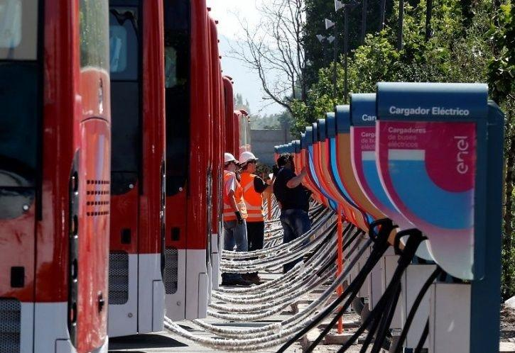Gurgaon Electric Buses, India Electric Bus, India EV News