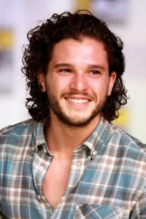 Harington joins Marvel Cinematic universe
