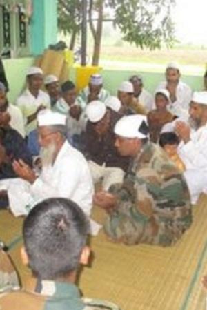 Indian Army Karnataka Floods