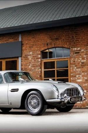 James Bonds Iconic Aston Martin DB5 Sold Has Been Auctioned For Record Breaking Rs 45 Crores