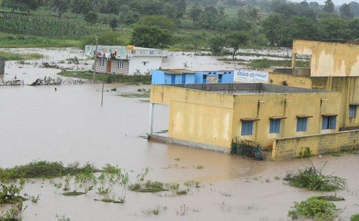 Karnataka Flood