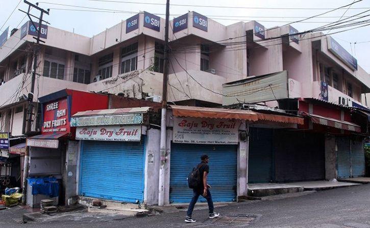 Kashmir A3fter Article 370-3