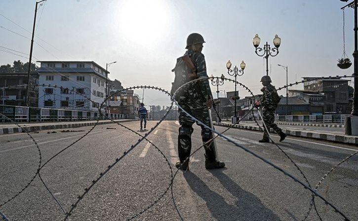 Kashmir After Article 370-1