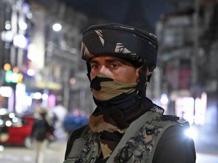 kashmir section 370 Reuters