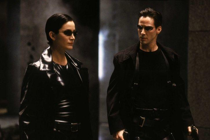 Keanu Reeves as Neo and Carrie-Anne Moss as Trinity have been confirmed for Matrix 4.
