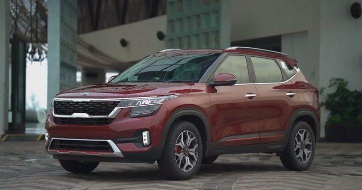 Kia Seltos First Drive, Kia Seltos Drive Review, Kia Seltos India Launch, Kia Seltos Images, Kia Sel
