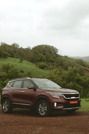 Kia Seltos First Drive Kia Seltos Drive Review Kia Seltos India Launch Kia Seltos Images Kia Sel