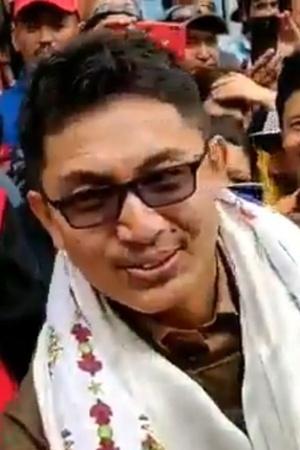 ladakh MP