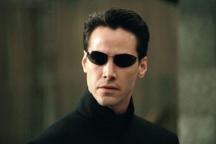Lana Wachowski will direct Matrix 4.