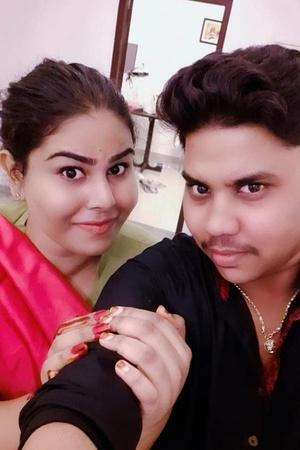 Love Is Love Transgender Couple From Kerala All Set To Get Married