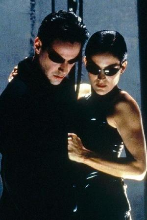 Matrix 4 Is Officially Confirmed First Look From The Girl On The Train More From Ent