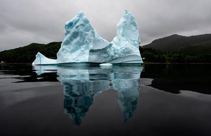 Melting Greenland11