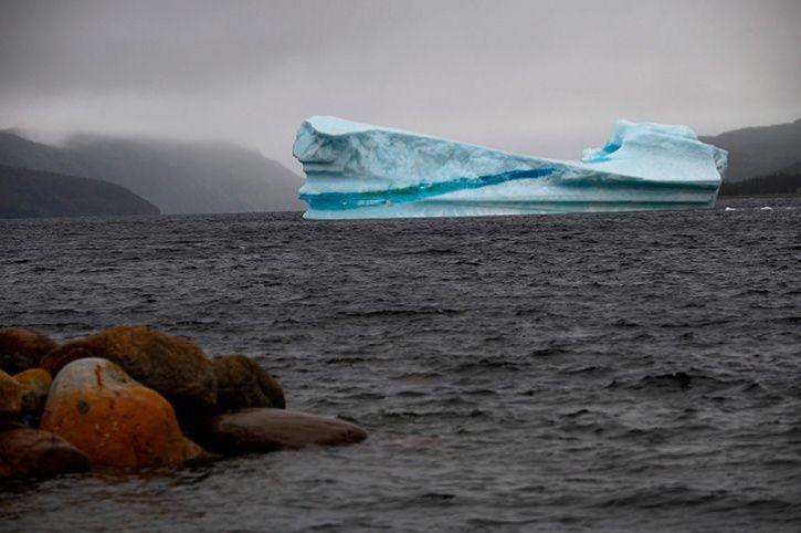 Melting Greenland14