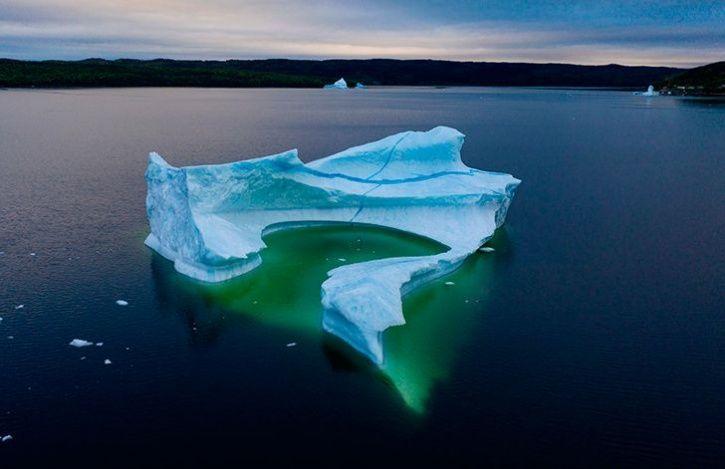 Melting Greenland15