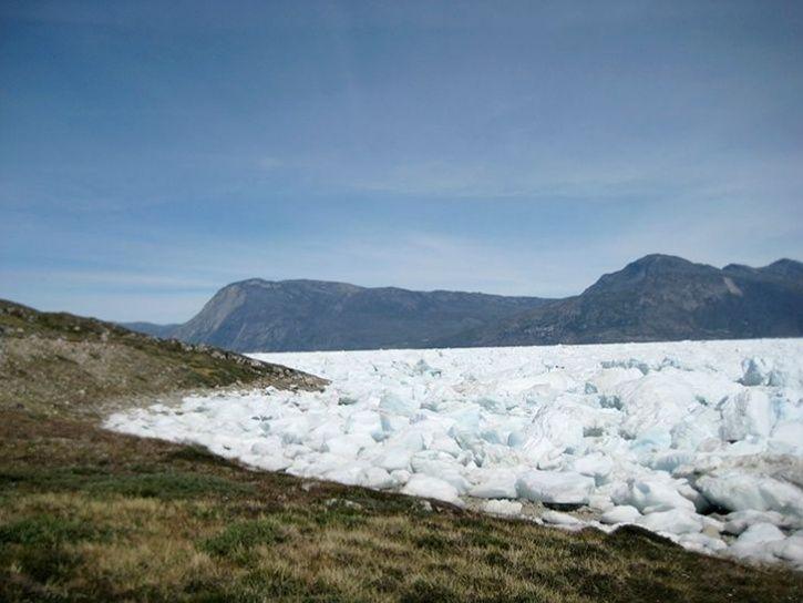 Melting Greenland24