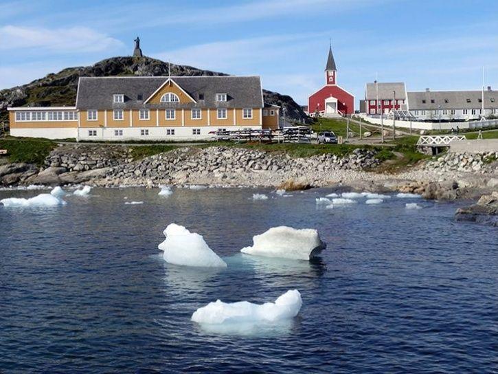 Melting Greenland27