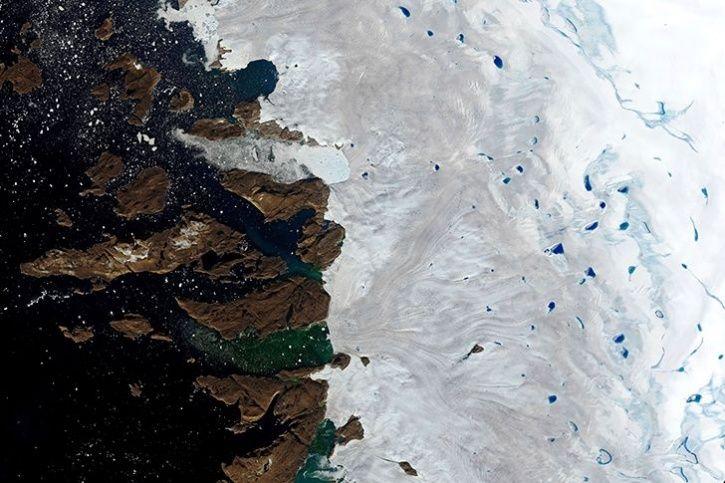 Melting Greenland2