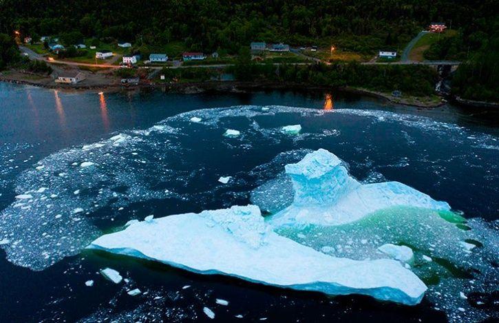 Melting Greenland7