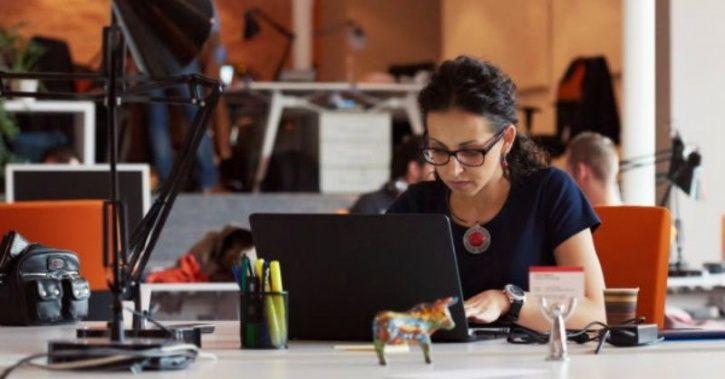 millennials at work, millennial productivity, diane chalef, google, microsoft, productivity apps, g