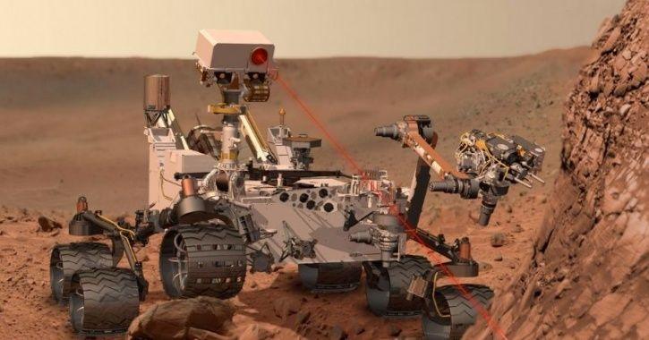 mars rover nasa name - photo #16