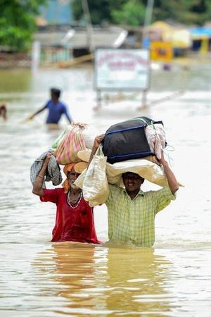 North India Floods Himachal Floods Uttarakhand Floods Punjab Floods Haryana Floods Delhi Floods