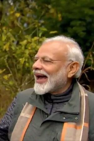 Not In My Culture To Kill Says PM Modi In New Man VS Wild Clip Becomes Target Of Trolls