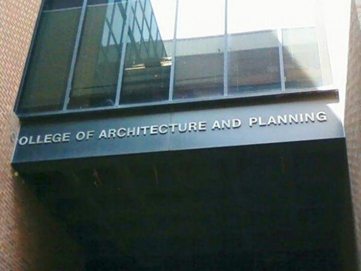 only one job architectural Failures