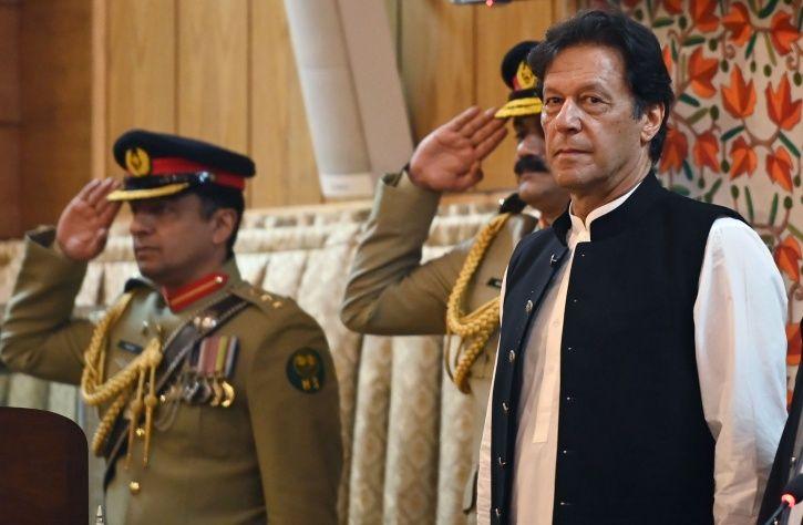 Pakistan, FATF Blacklist, Terror Funding, Imran Khan