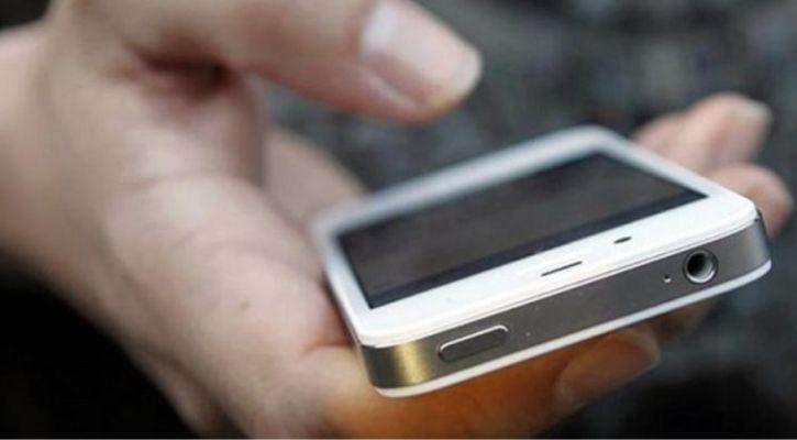 Phone radiation