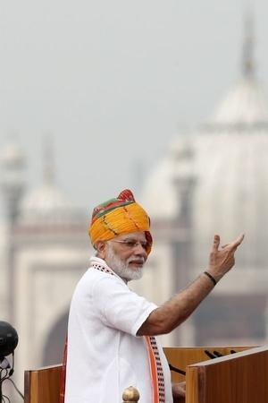 Population Explosion A Problem Reduce Use Of Plastic Bags PM Modi On Independence Day