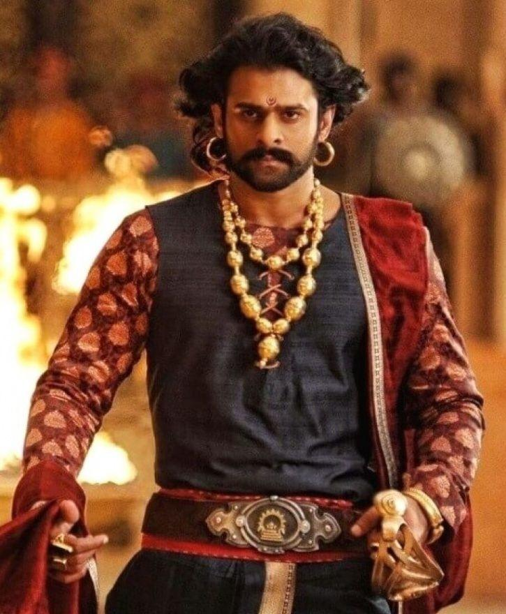 Prabhas about Baahubali 3 says that SS Rajamouli has a script ready for five years.