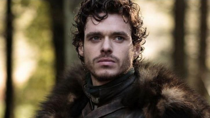 Richard Madden aka Robb Stark is also joining Marvel Cinematic Universe.