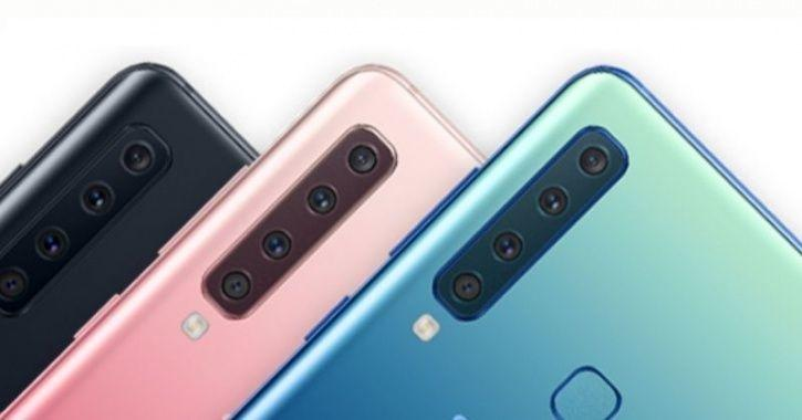 Camera:These 64-Megapixel Camera Smartphones Are Coming In 2019